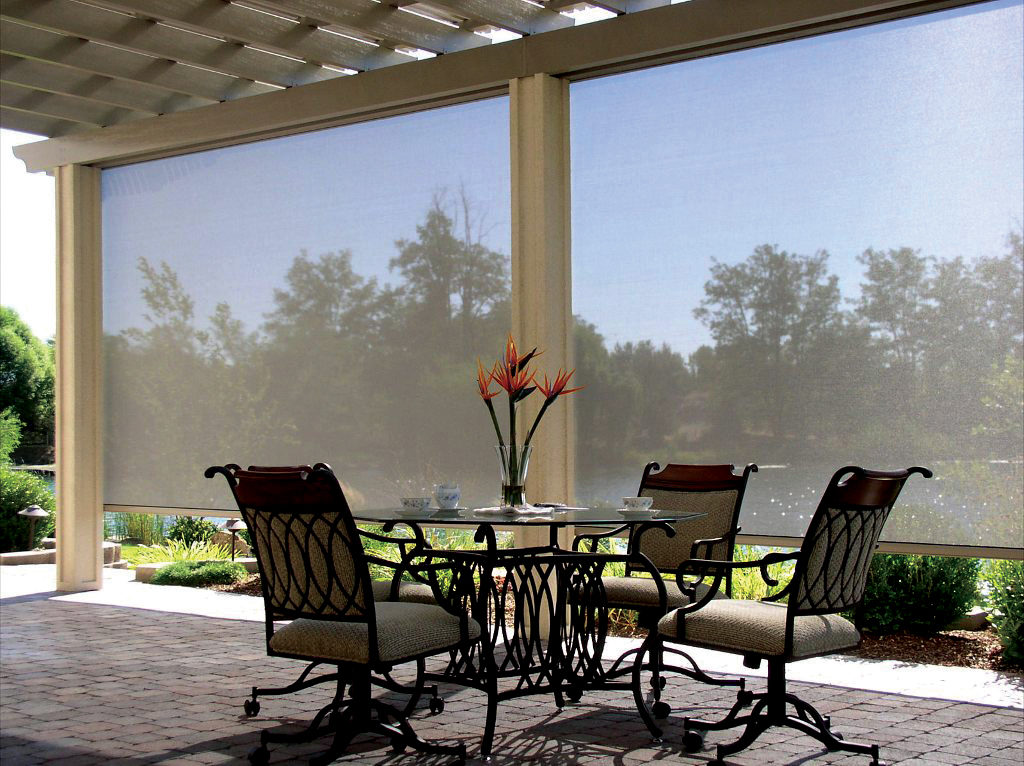Cable Solar Shades Nashville